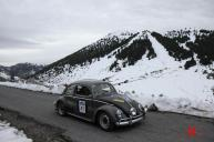 41 9th Classic Rally Regularity