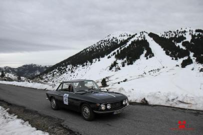 45 9th Classic Rally Regularity