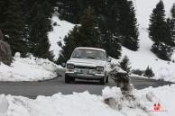 47 9th Classic Rally Regularity