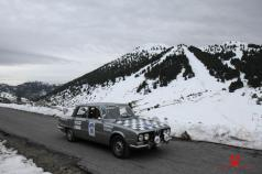 50 9th Classic Rally Regularity