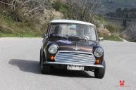 55 9th Classic Rally Regularity