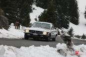 58 9th Classic Rally Regularity