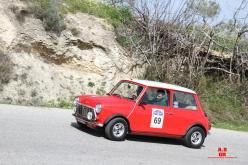 69 9th Classic Rally Regularity
