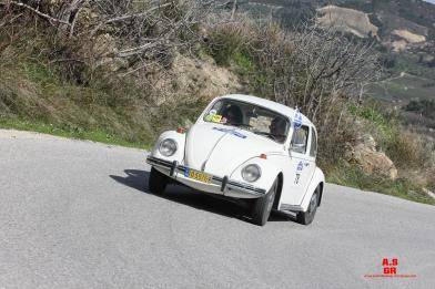 78 9th Classic Rally Regularity