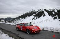 79 9th Classic Rally Regularity