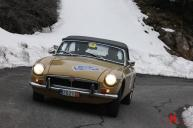 80 9th Classic Rally Regularity