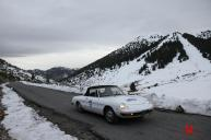 82 9th Classic Rally Regularity