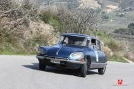 83 9th Classic Rally Regularity
