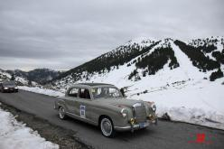 88 9th Classic Rally Regularity