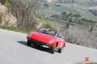 89 9th Classic Rally Regularity