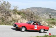 90 9th Classic Rally Regularity