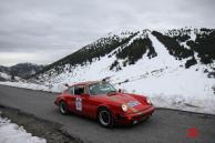 92 9th Classic Rally Regularity