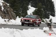 93 9th Classic Rally Regularity