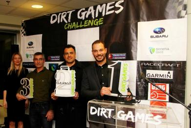 dirt games aponomi 2